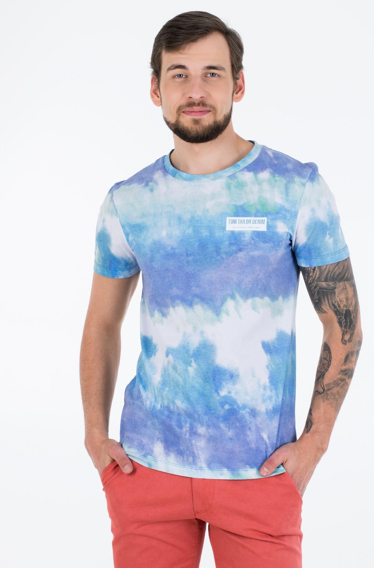 T-shirt 1017768-full-1