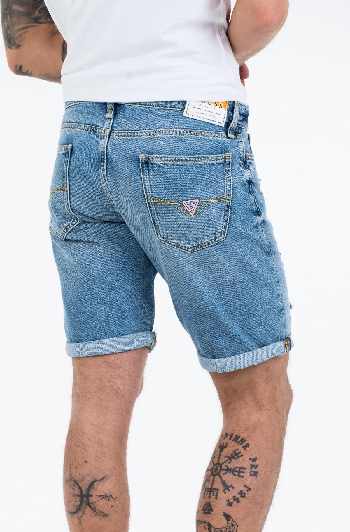 Shorts M02D01 D3ZJ1-full-2