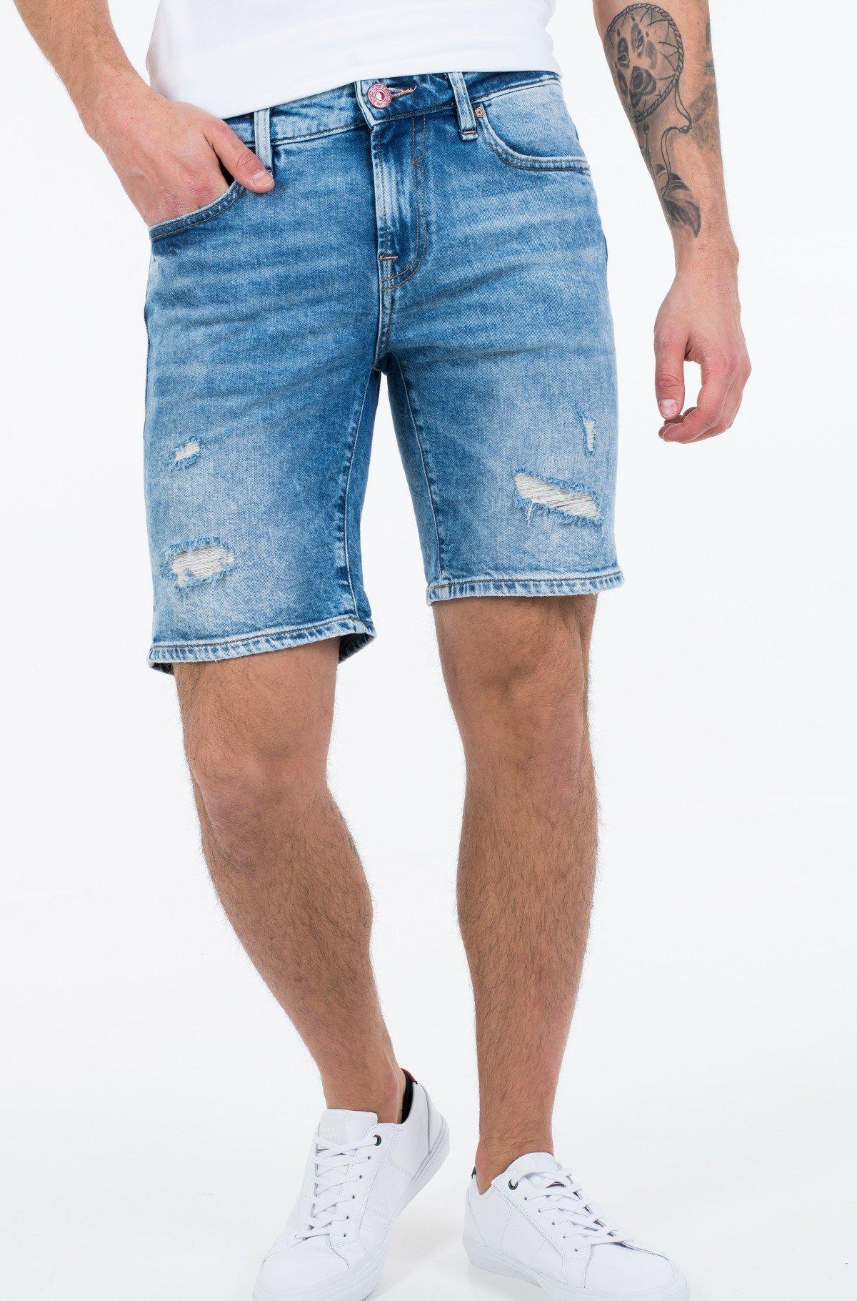 Shorts M02D03 D3Y94-full-1
