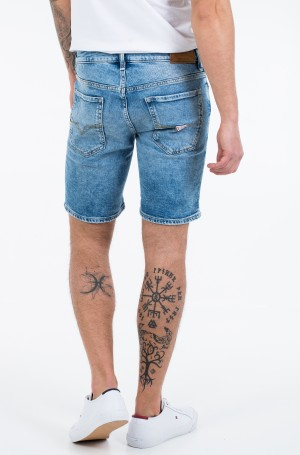 Shorts M02D03 D3Y94-2