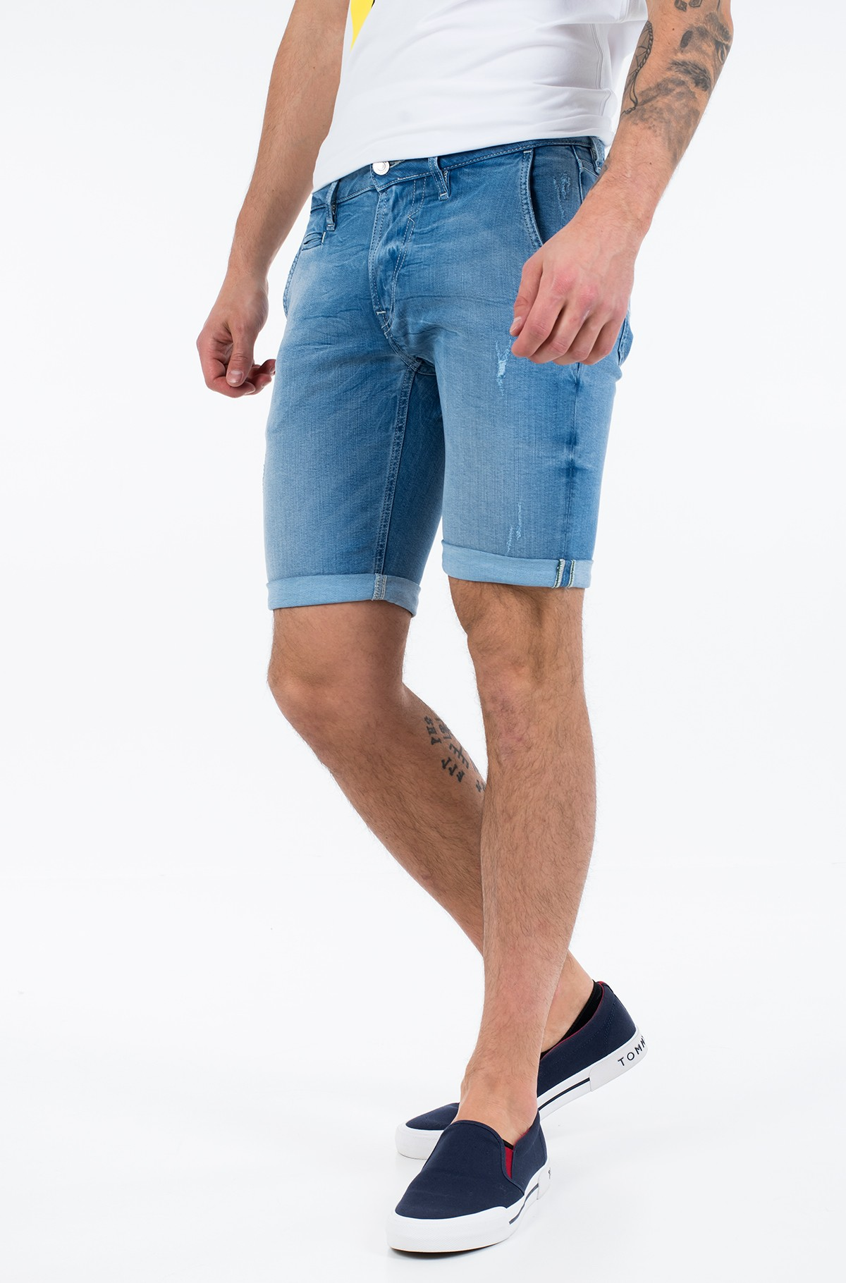 Shorts M02D04 D3ZP2-full-1