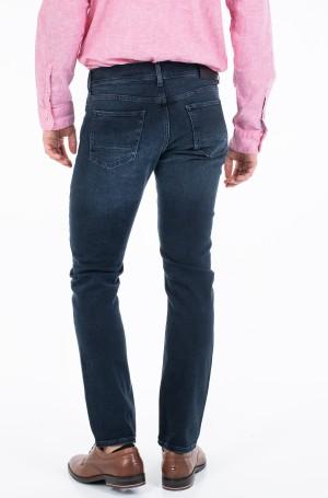 Džinsinės kelnės STRAIGHT DENTON STR BURKE BLUE-2