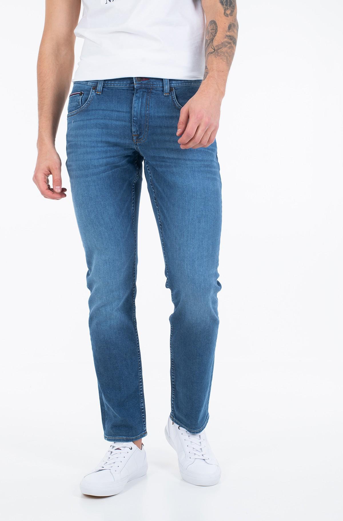 Jeans STRAIGHT DENTON SSTR NEESE BLUE-full-1