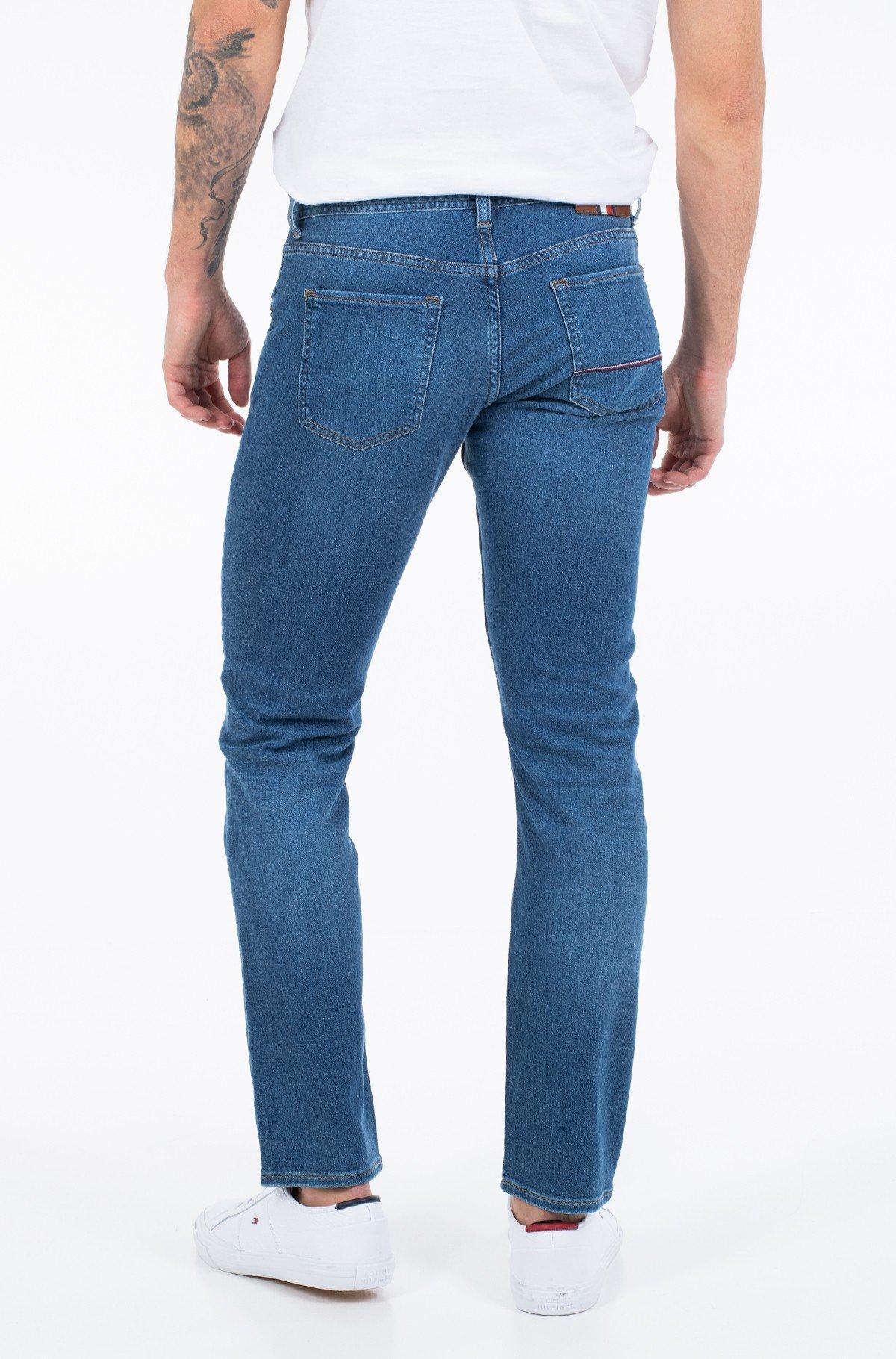 Jeans STRAIGHT DENTON SSTR NEESE BLUE-full-2