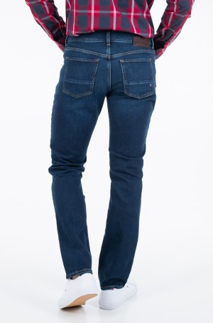 Jeans REGULAR MERCER STR BOWIE BLUE-2