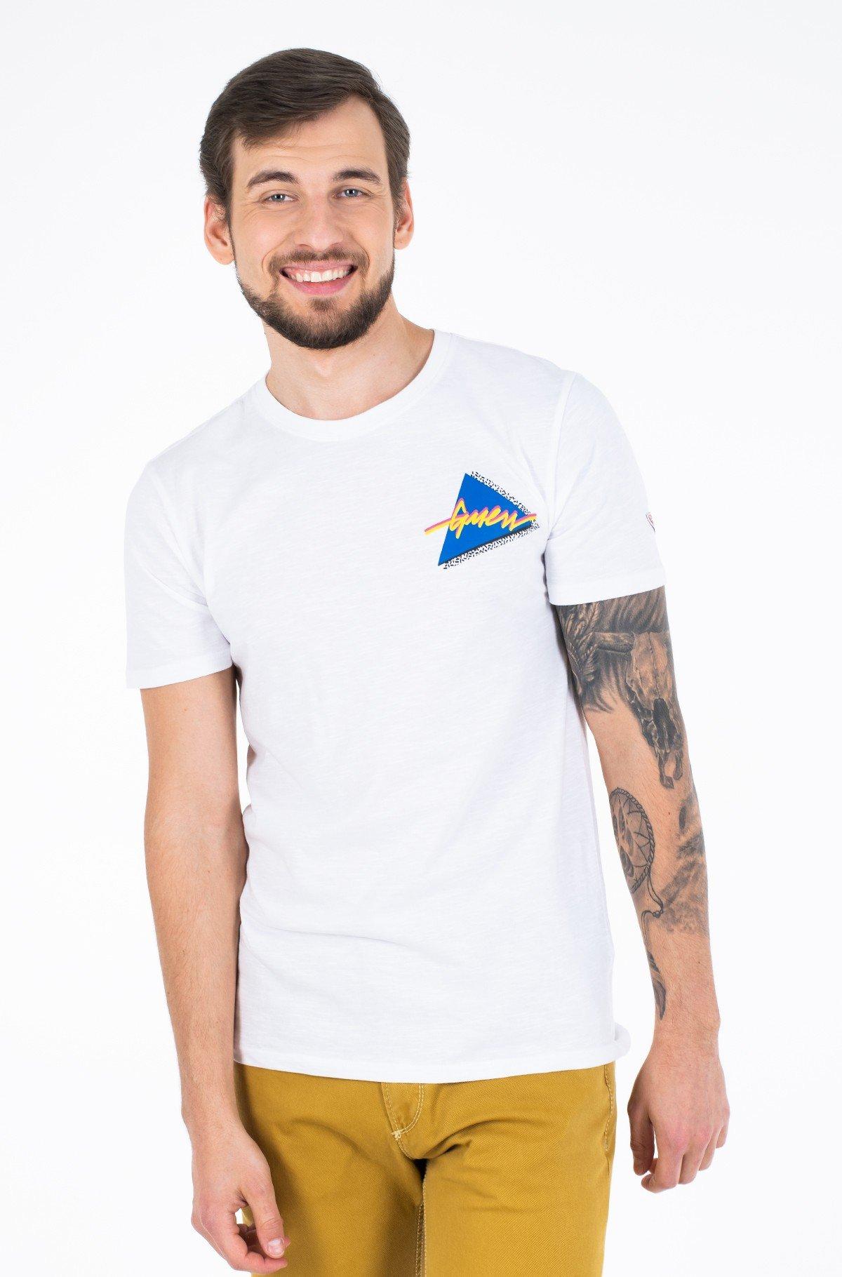 T-shirt M0GI56 K6XN0-full-2