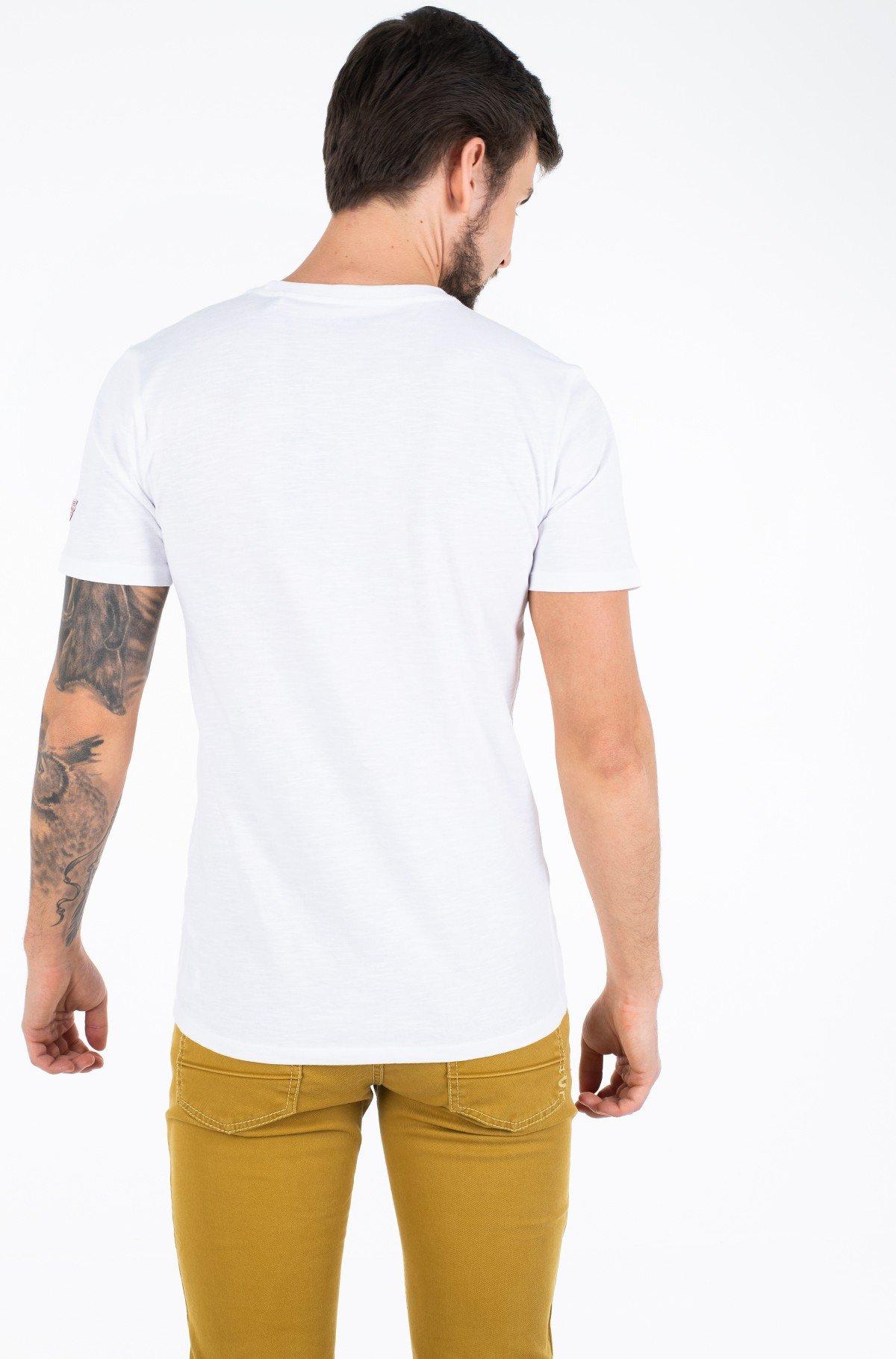 T-shirt M0GI56 K6XN0-full-3