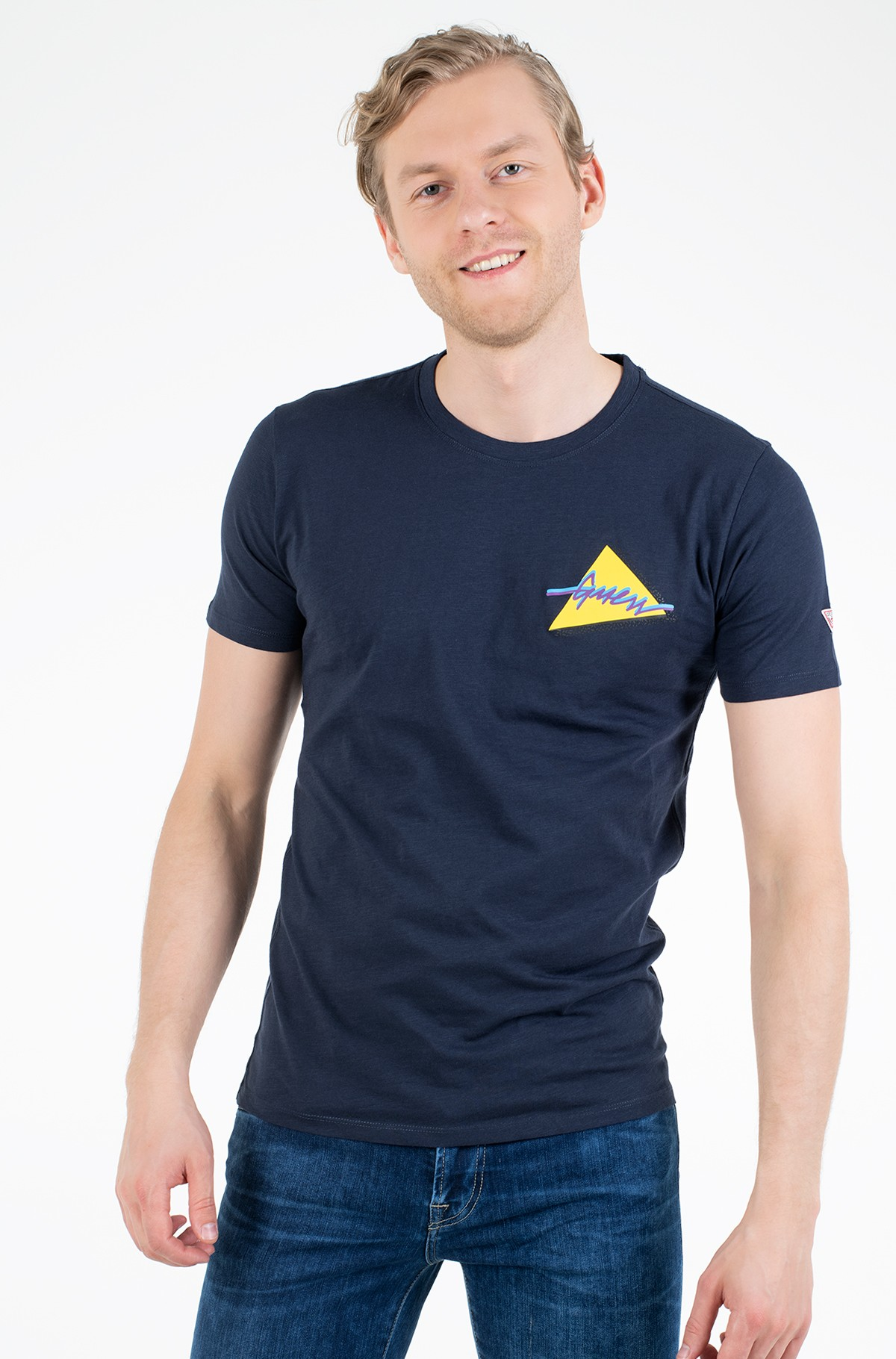 Marškinėliai M0GI56 K6XN0-full-1