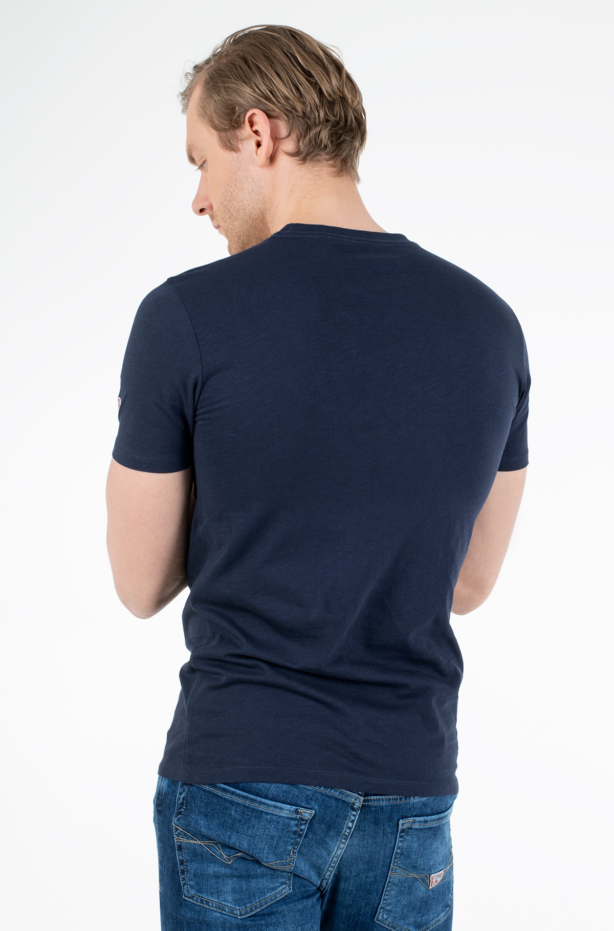 Marškinėliai M0GI56 K6XN0-full-2