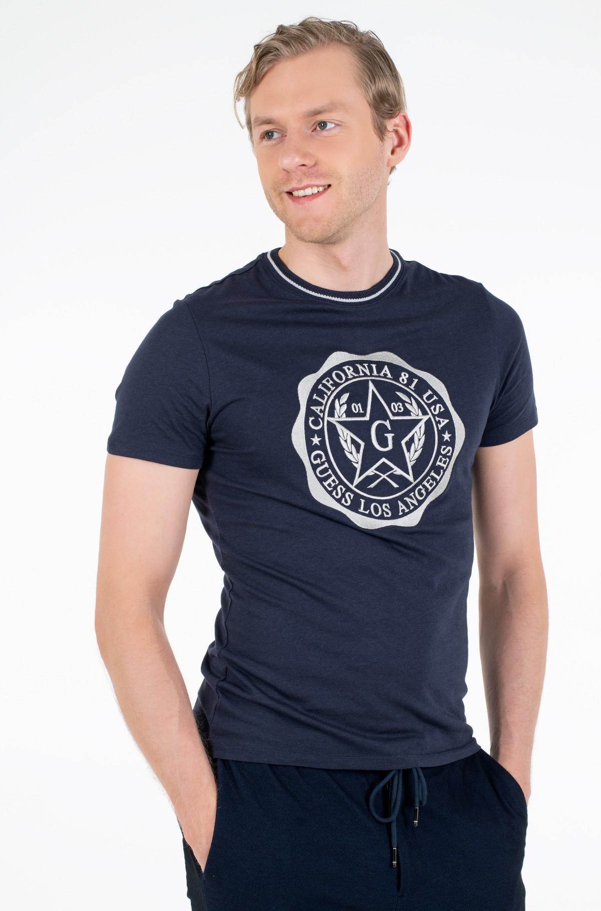 Marškinėliai M01I83 K46D0-full-1