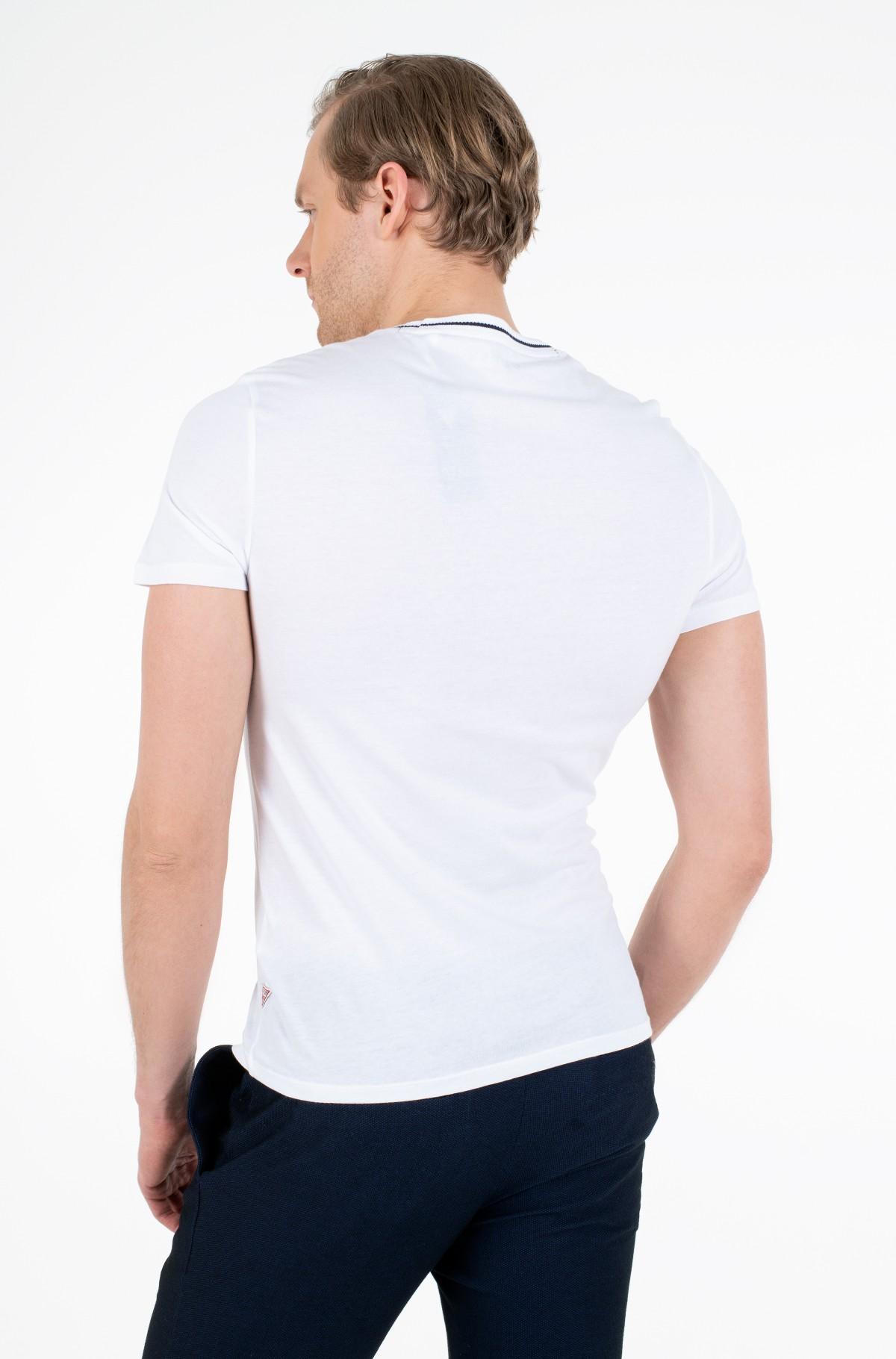 T-shirt M01I83 K46D0-full-2