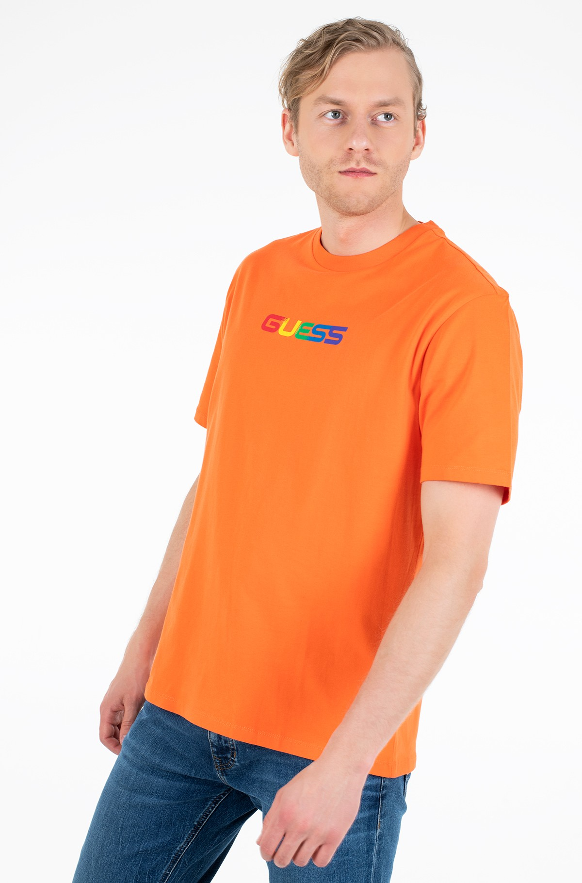 T-shirt M0FI0D R9XF0-full-1