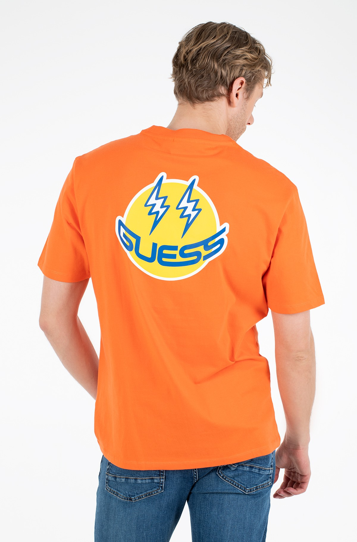 T-shirt M0FI0D R9XF0-full-2