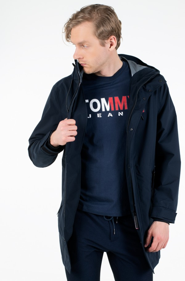 MODERN ESSENTIALS PARKA