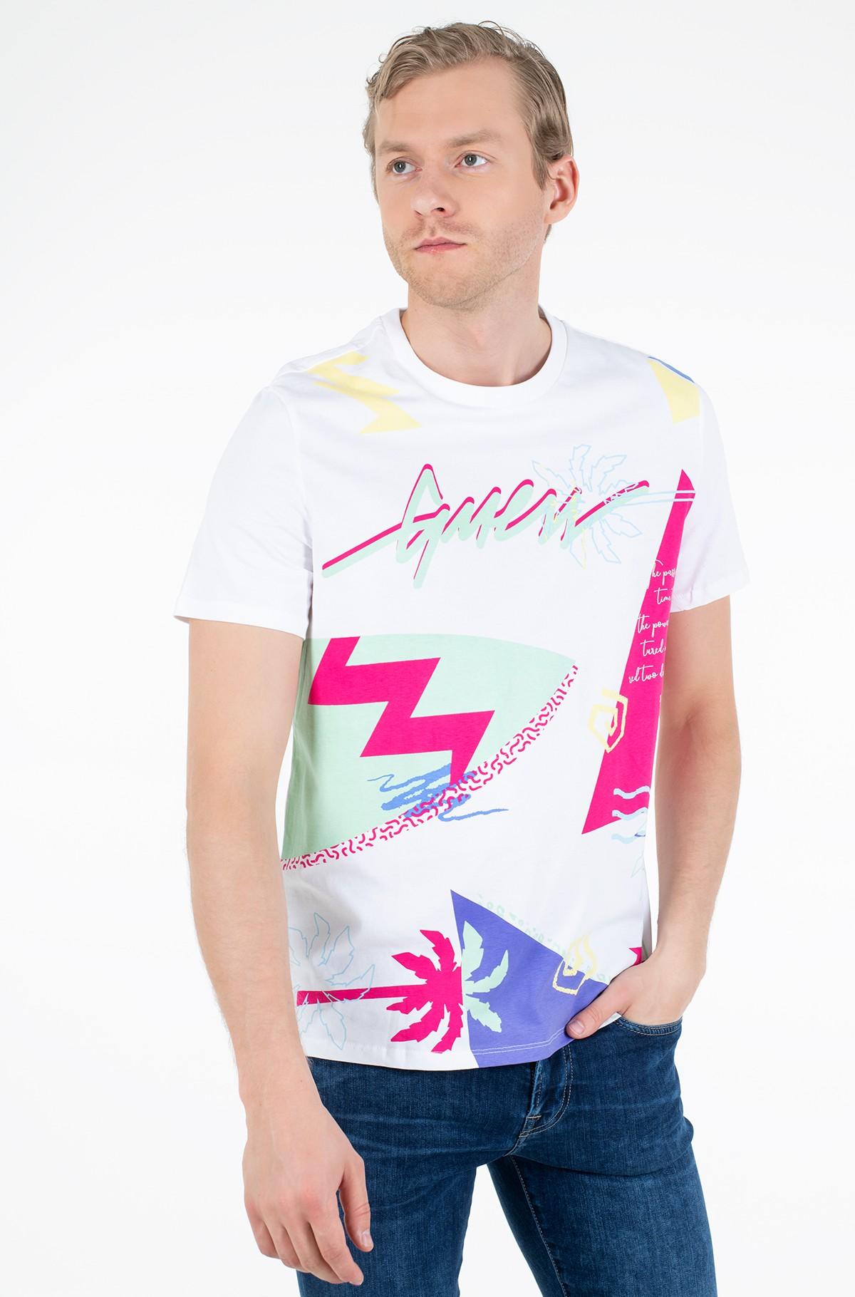 T-shirt M0GI40 I3Z00-full-1