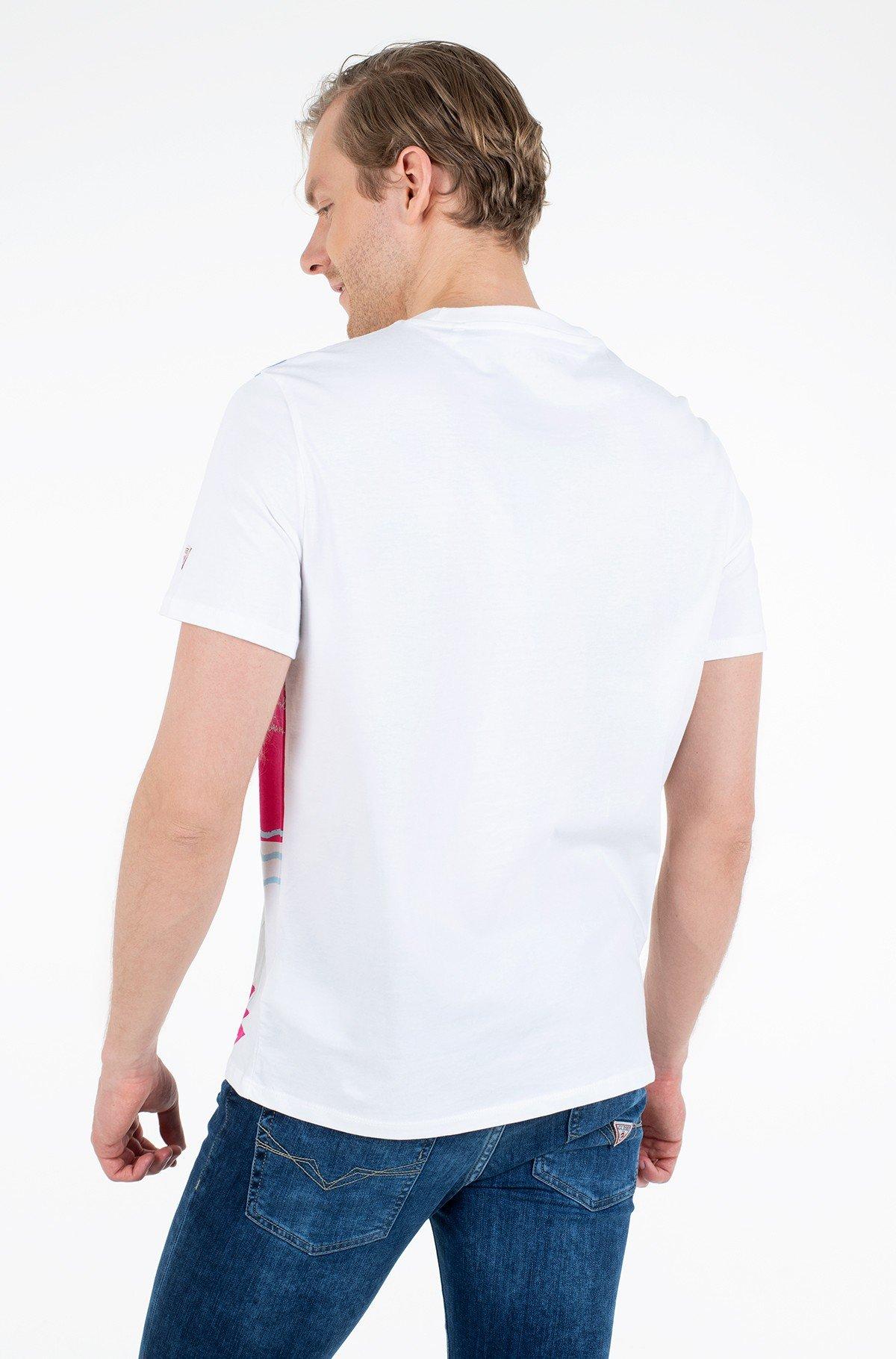 T-shirt M0GI40 I3Z00-full-2