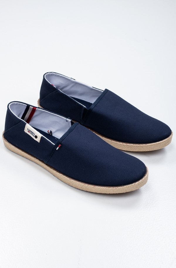 TOMMY JEANS SUMMER SHOE-hover