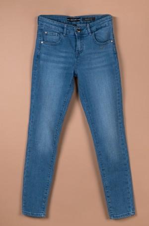 Bērnu džinsu bikses J01A05 D3XD0-1