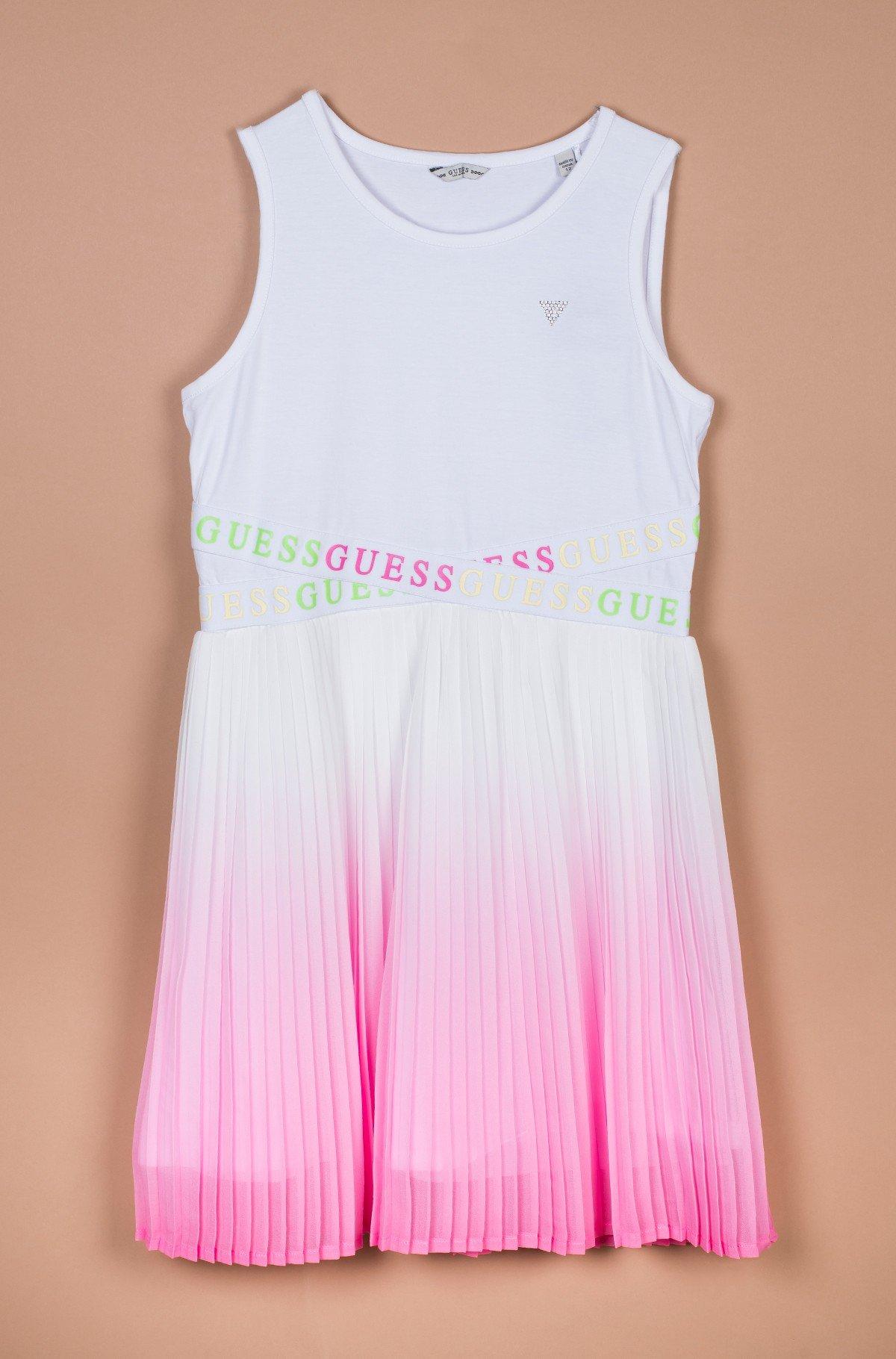 Laste kleit J02K22 J1300-full-1