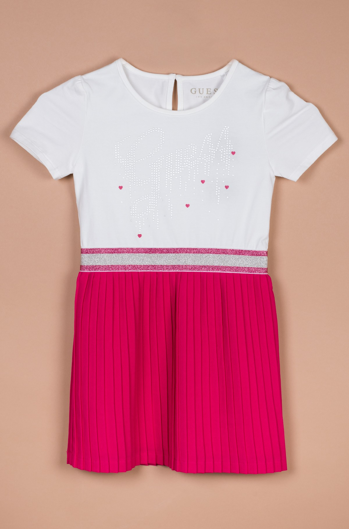 Laste kleit K01K06 K82K0-full-1