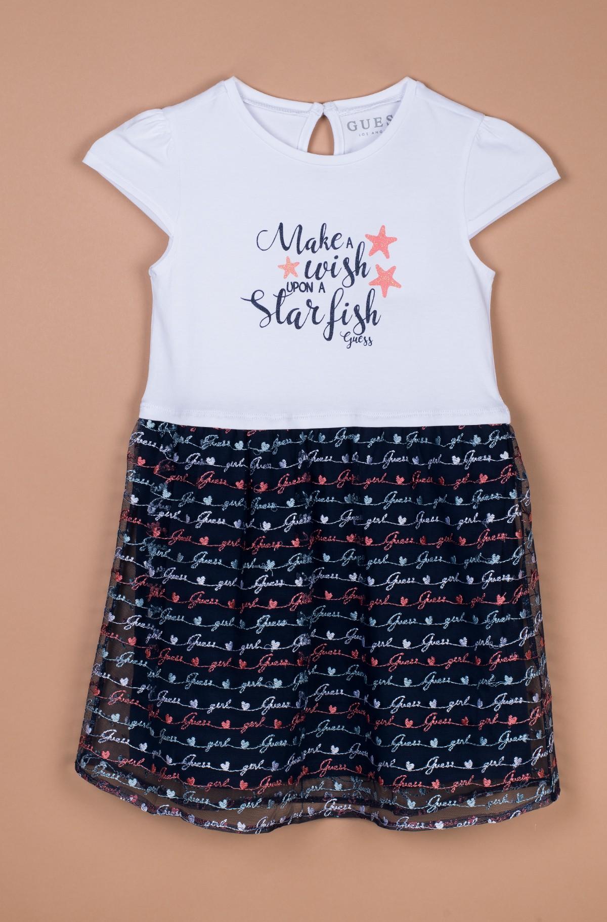 Laste kleit K02K10 K6YW0-full-1