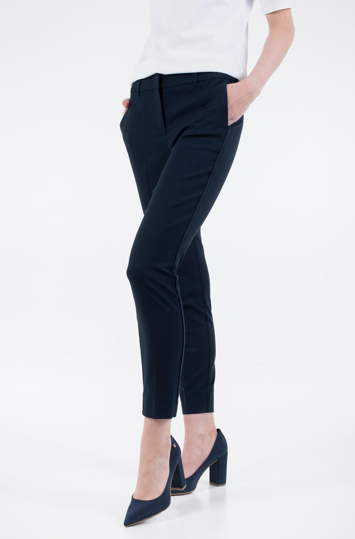 Fabric trousers 1016477-full-1