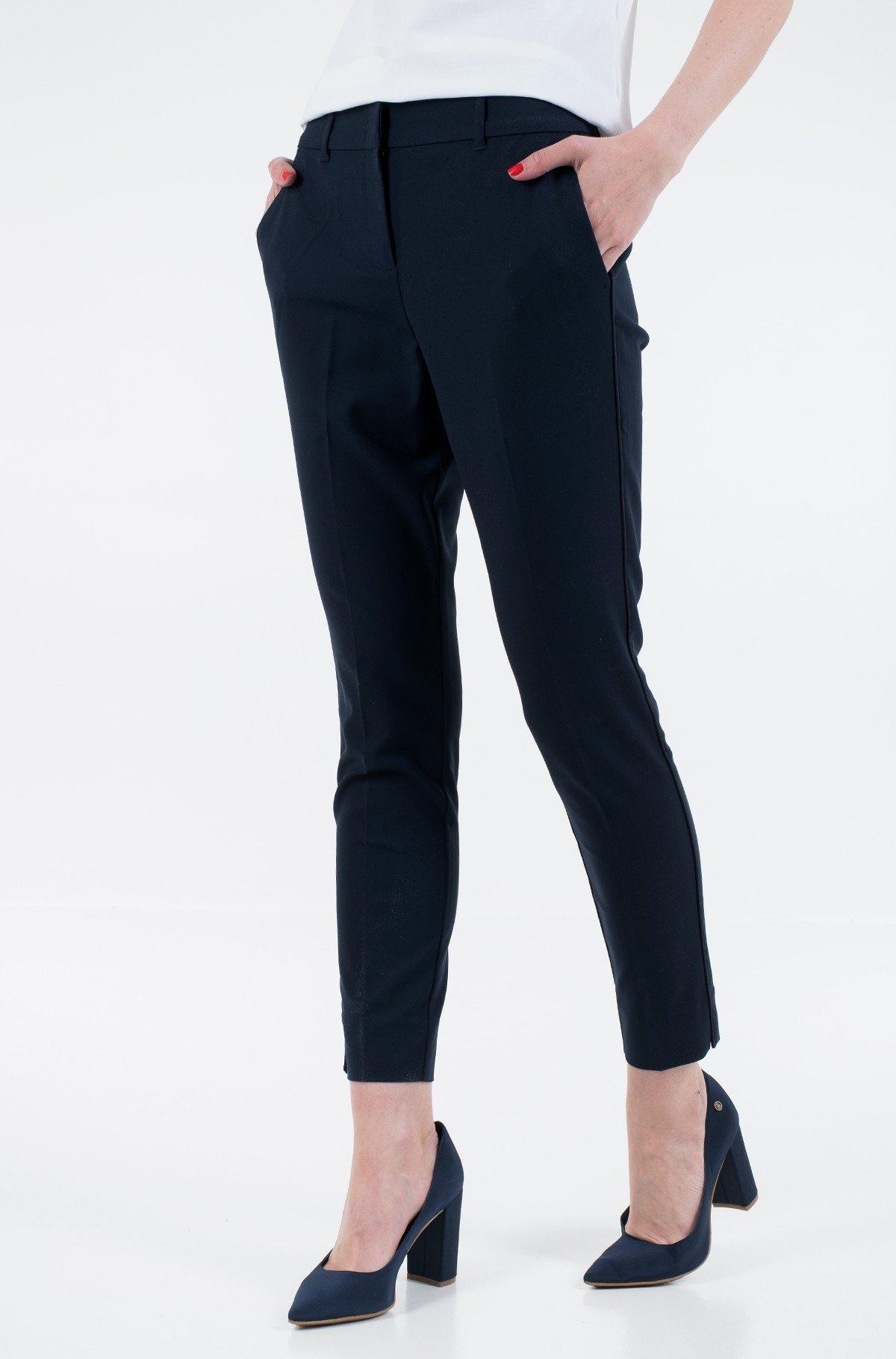 Fabric trousers 1016477-full-2