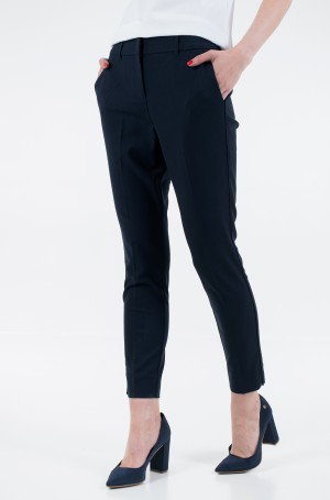 Fabric trousers 1016477-2