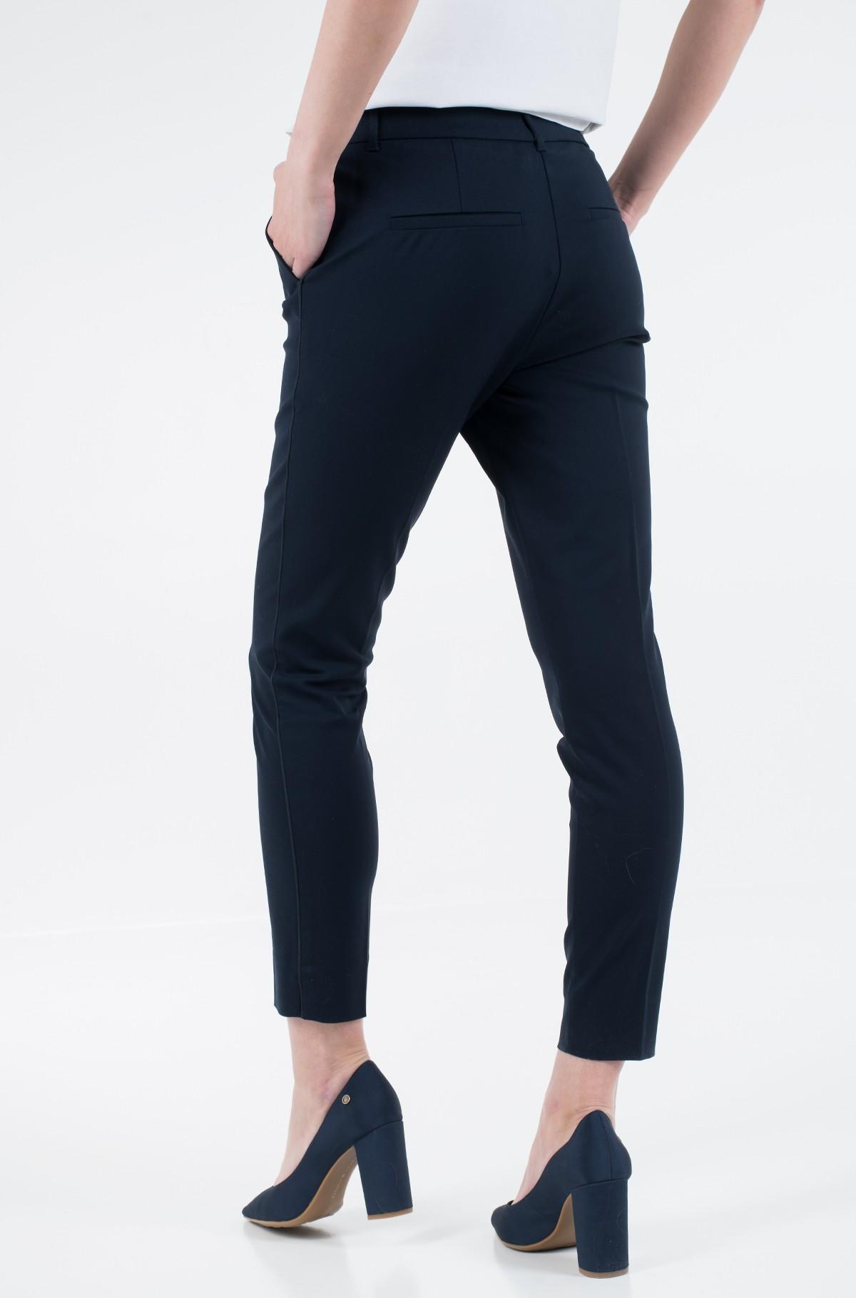 Fabric trousers 1016477-full-3