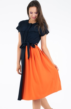 Midi suknelė 1016375-1