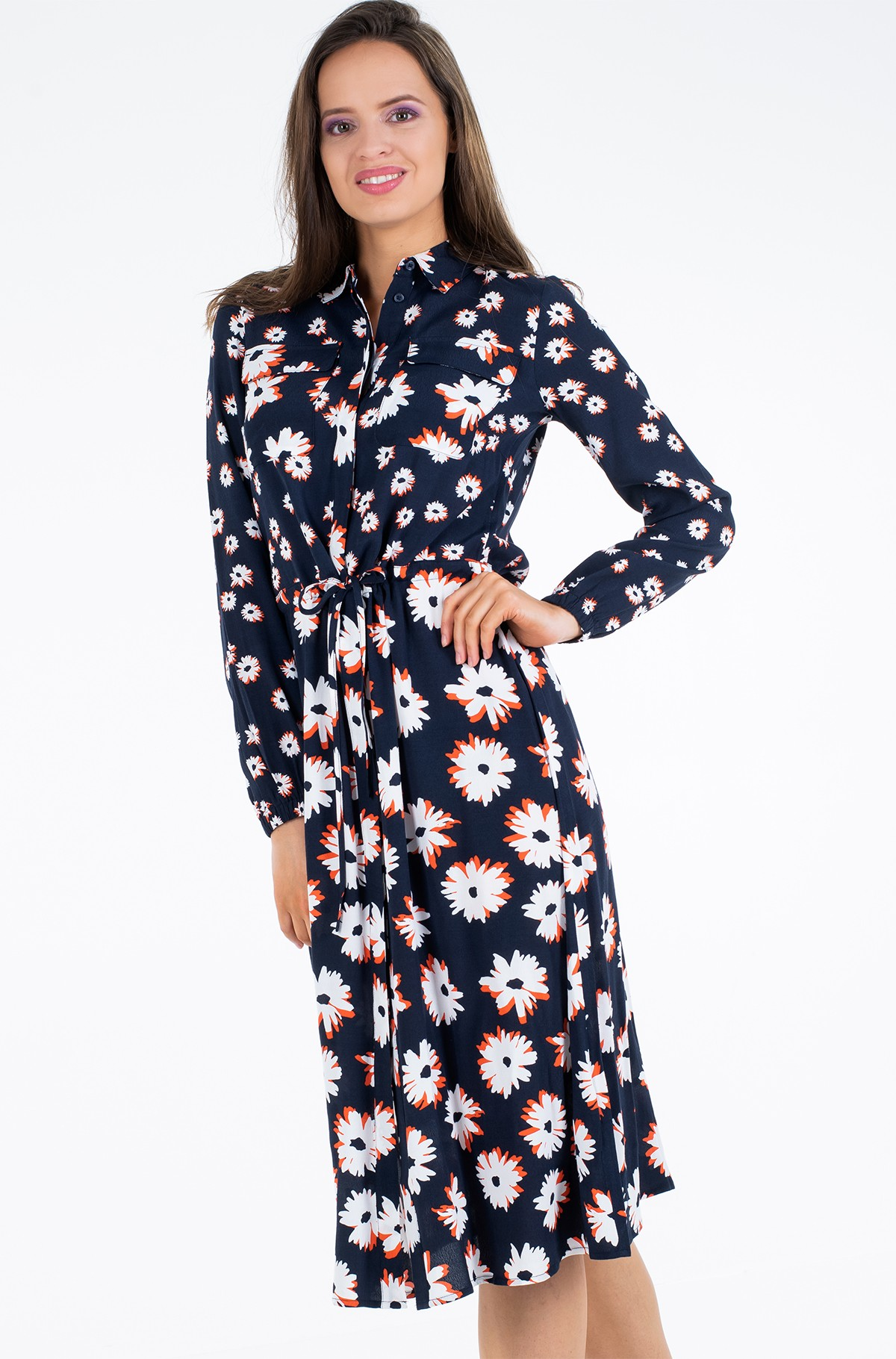 Midi suknelė 1016377-full-1