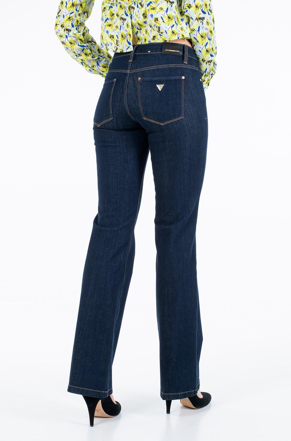 Džinsinės kelnės W01A58 D2QU1-full-2
