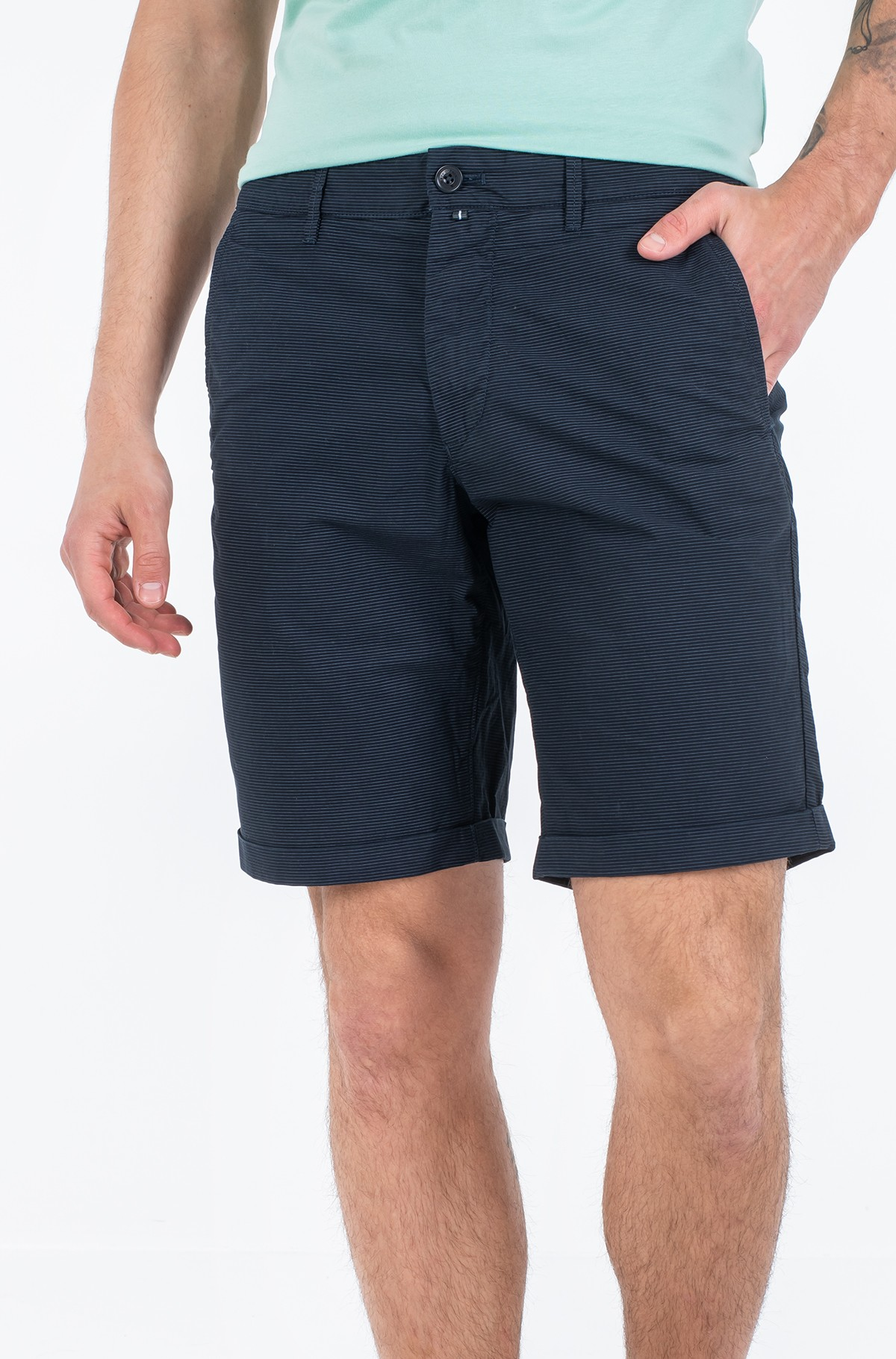 Lühikesed püksid M23 0010 15048-full-1