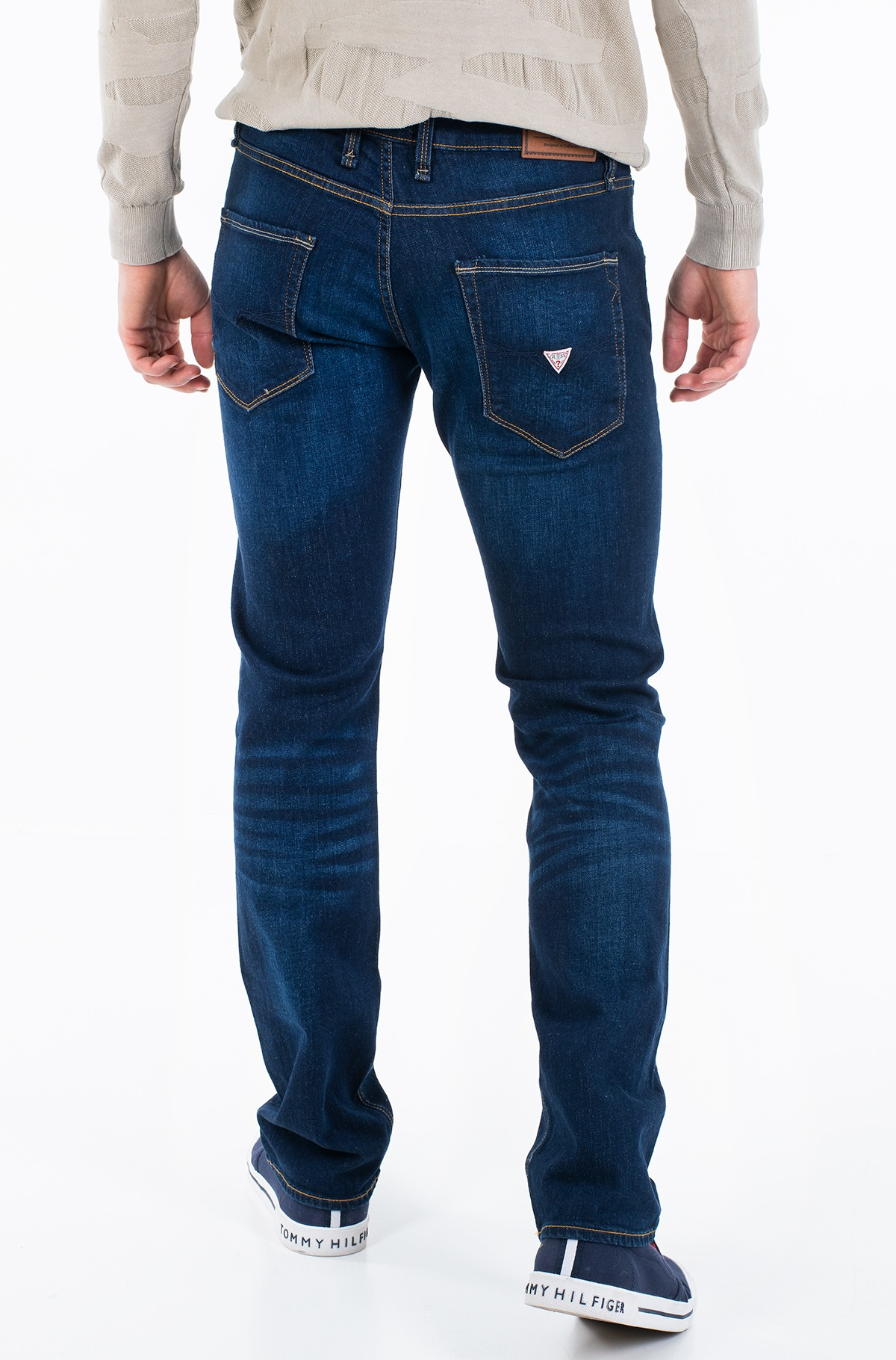 Jeans M93AS3 D3PA1-full-2
