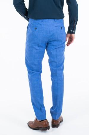 Suit trousers SLIM FIT SOLID BLEND PANT-2