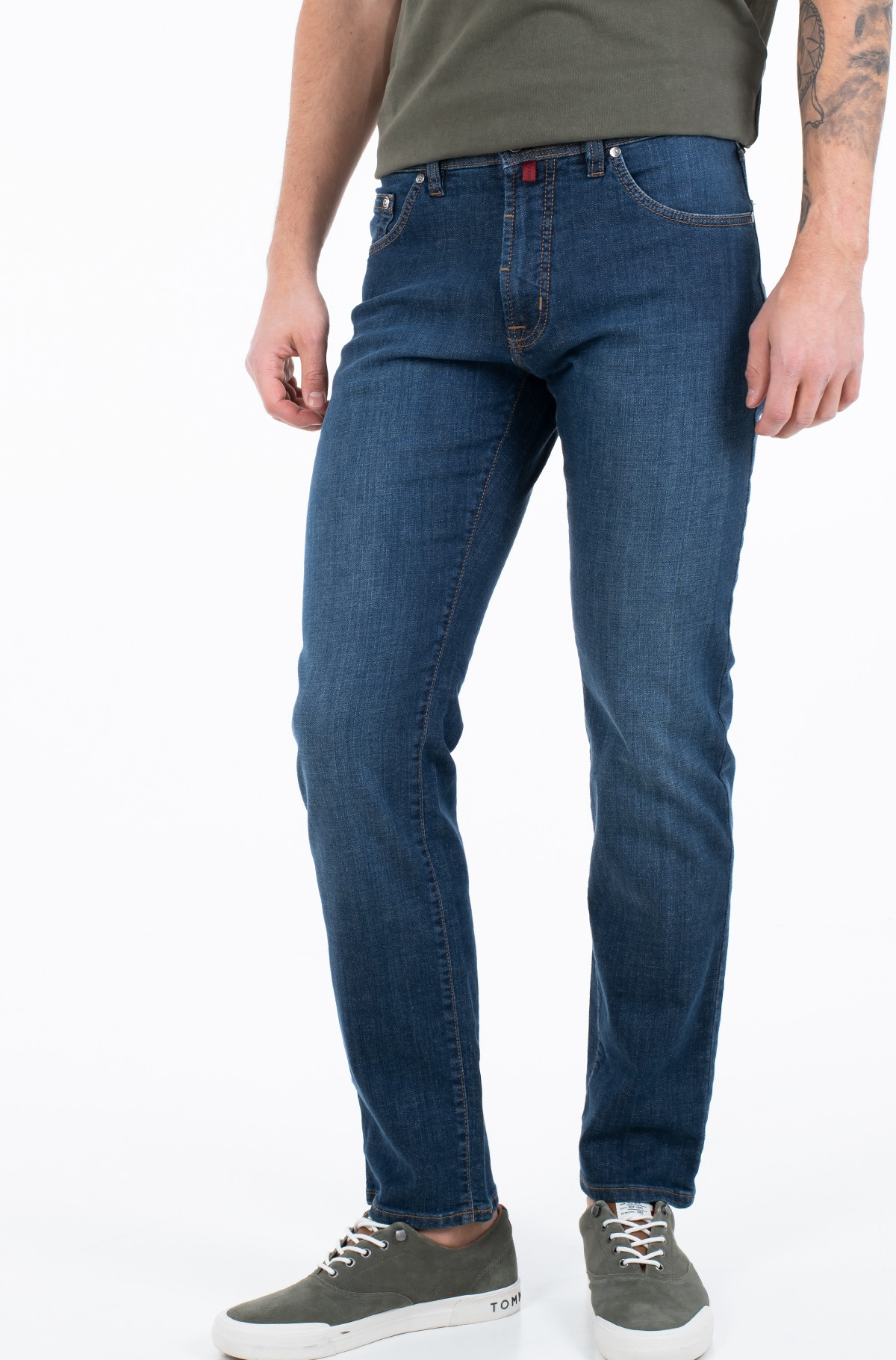 Jeans Deauville 3196-full-1