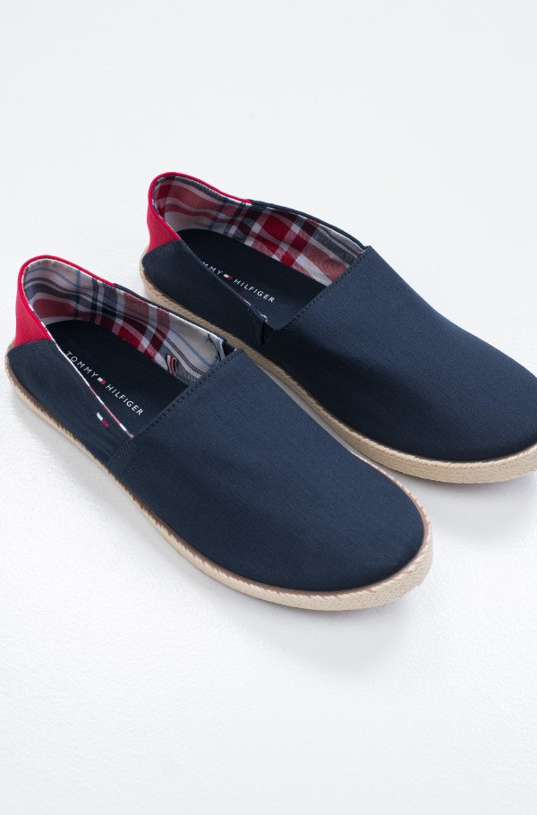 EASY SUMMER SLIP ON-hover