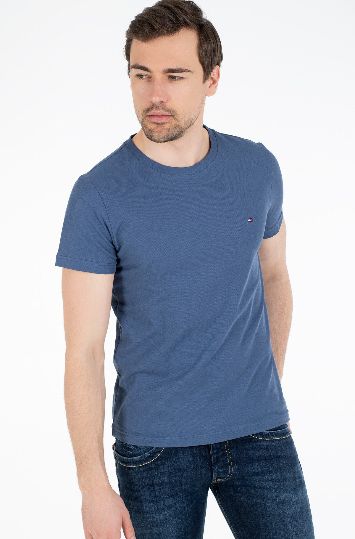 Marškinėliai FLEX PIQUE TEE-full-1