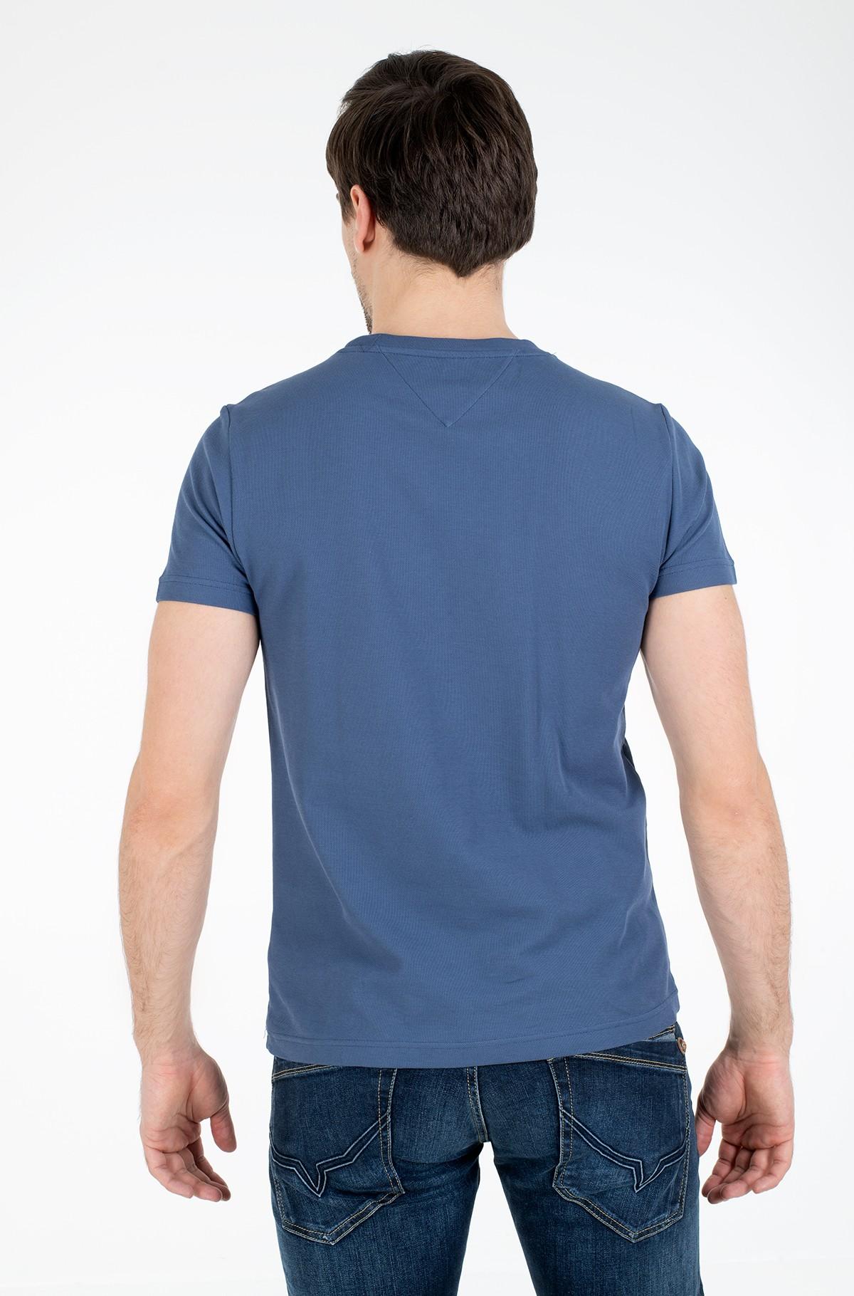 Marškinėliai FLEX PIQUE TEE-full-2