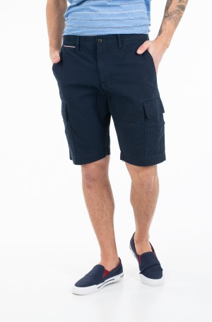 Shorts JOHN CARGO SHORT LIGHT TWILL-1