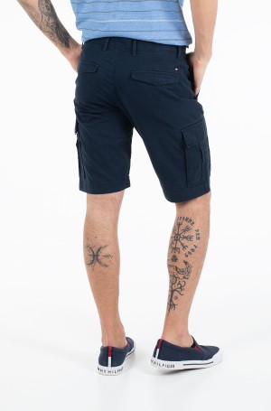 Shorts JOHN CARGO SHORT LIGHT TWILL-2