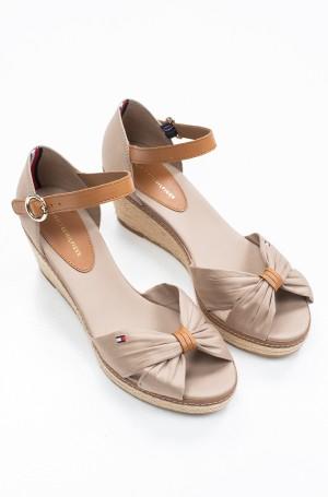 Platform shoes ICONIC ELBA SANDAL-1