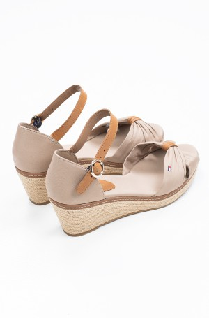 Platform shoes ICONIC ELBA SANDAL-2