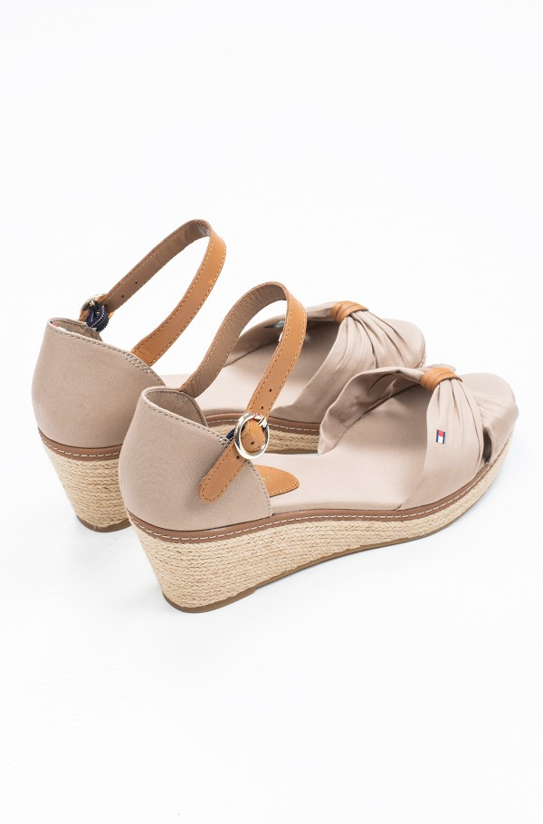 ICONIC ELBA SANDAL-hover