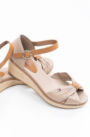 Platform shoes ICONIC ELBA SANDAL-3