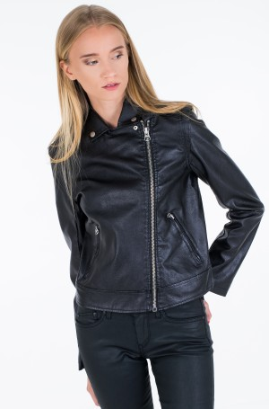 Leather jacket PINA/PL401808-1