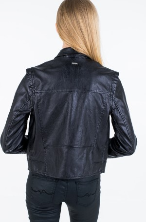 Leather jacket PINA/PL401808-3
