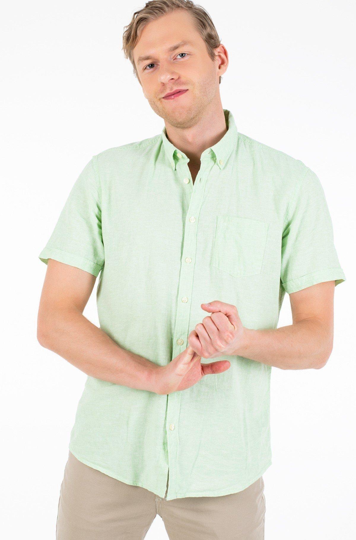 Marškiniai su trumpomis rankovėmis 409225/3S36-full-1