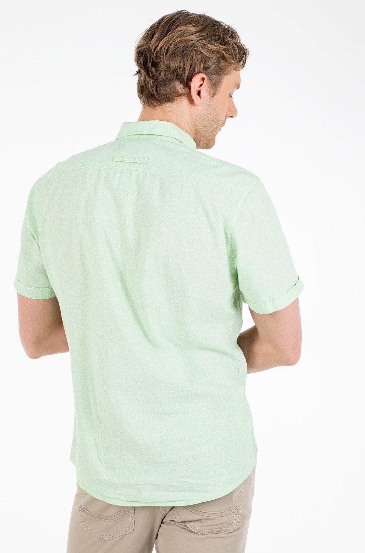 Marškiniai su trumpomis rankovėmis 409225/3S36-full-2