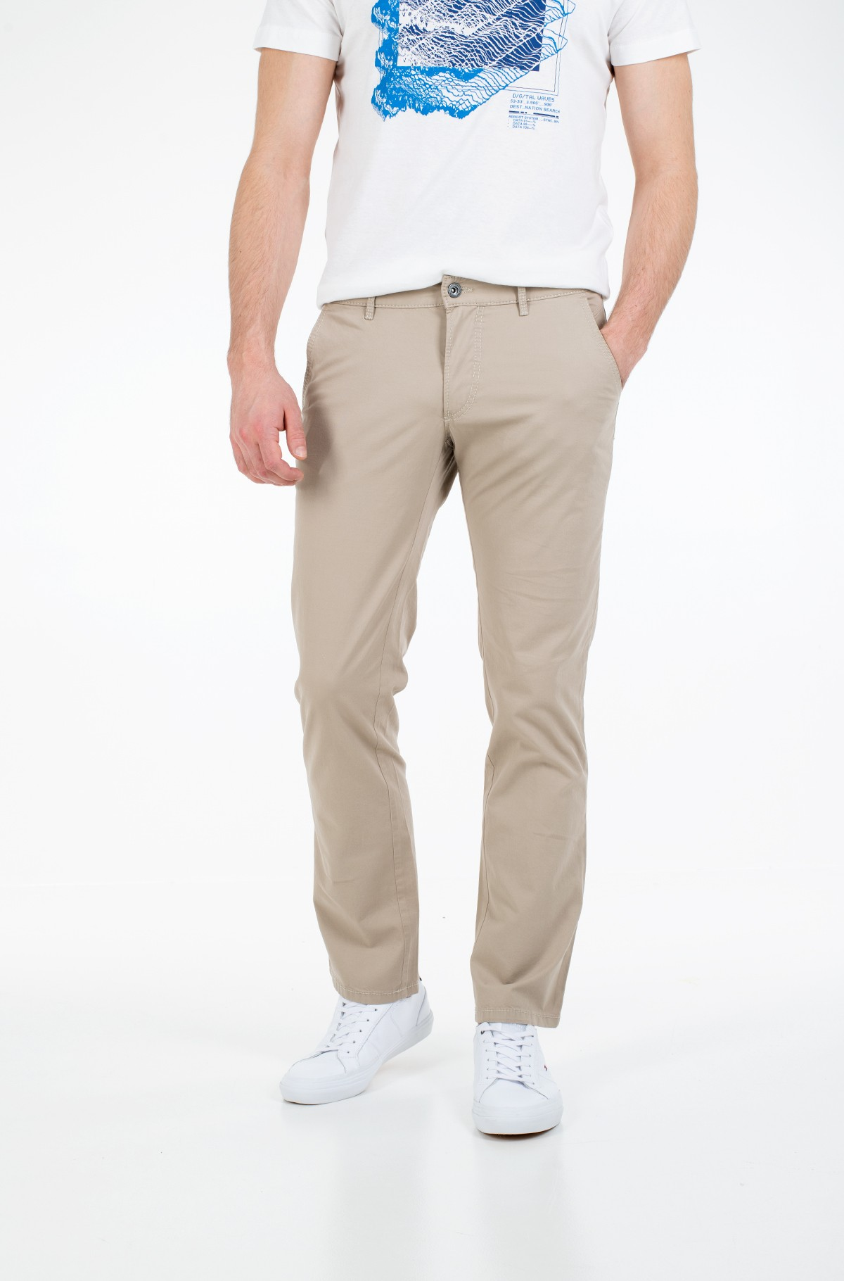 Fabric trousers 477965/3-24-full-1